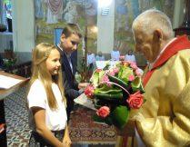 Więcej o Złoty Jubileusz Księdza Kanonika Stanisława Czajki