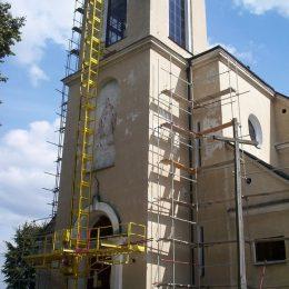 Malowanie Kosciola 2005_2