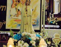 Więcej o: Nabożeństwo Fatimskie 2017
