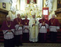 Więcej o Instalacja kanoników w łukowskiej Kolegiacie