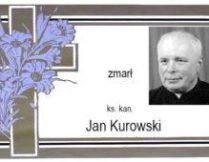 Więcej o Uroczystości pogrzebowe śp. Ks. Kan. Jana Kurowskiego proboszcza parafii Serokomla w latach 1980 – 1993