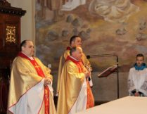Więcej o: Życzenia dla naszych kapłanów na Wielki Czwartek