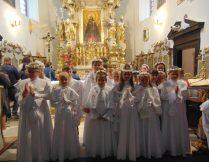 Więcej o Wyjazd dziękczynny po przyjęciu I Komunii Świętej