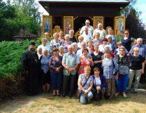 Więcej o Pielgrzymka dla Seniorów do Kodnia