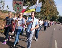 Więcej o: Dożynki diecezjalno – powiatowe w Woli Gułowskiej