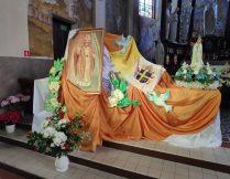 Więcej o Dekoracja wspominająca Jana Pawła II