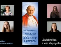 Więcej o Wspomnienie Św. Jan Paweł II – 100 rocznica urodzin