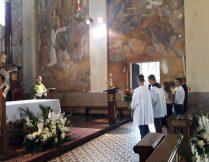 Więcej o Życzenia dla ks. Artura z okazji 18 rocznicy Święceń Kapłańskich