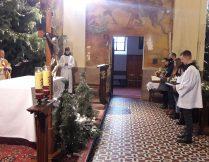 Więcej o: Imieniny proboszcza naszej parafii Księdza Kanonika Henryka Domańskiego